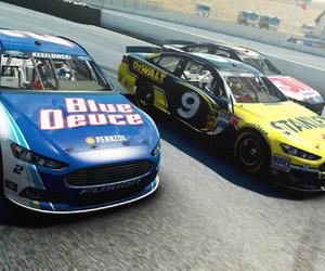 NASCAR '14 Files