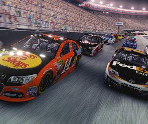 NASCAR '14 Videos