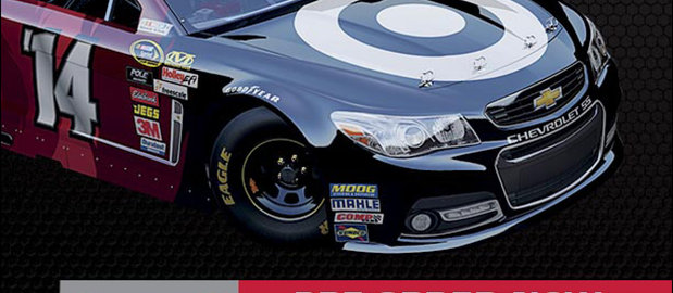 NASCAR '14 News
