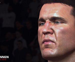EA Sports UFC Chat