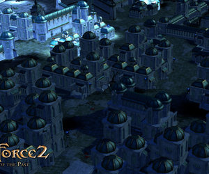 SpellForce 2: Demons of the Past Screenshots