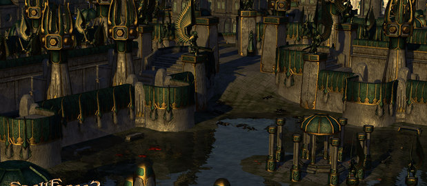 SpellForce 2: Demons of the Past News