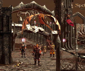 SpellForce 2: Demons of the Past Screenshots