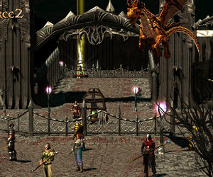 SpellForce 2: Demons of the Past Chat