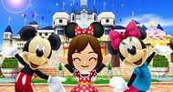 Disney Magical World announcement screenshots