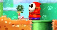 Yoshi's New Island January 10 screenshots