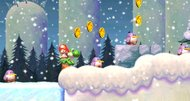 Yoshi's New Island trailer shows off what's new