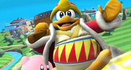 King Dedede joins Smash Bros for Wii U and 3DS