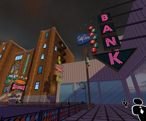 Jazzpunk Screenshots