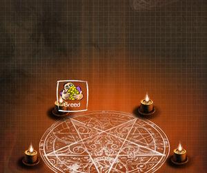 Doodle Devil Chat