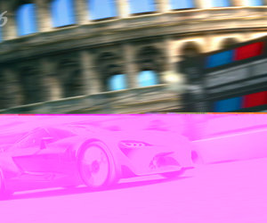 Gran Turismo 6 Files