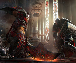 Lords of the Fallen Files
