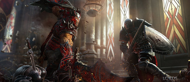 Lords of the Fallen News