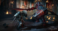 Lords of the Fallen gameplay trailer reveals next-gen action-RPG