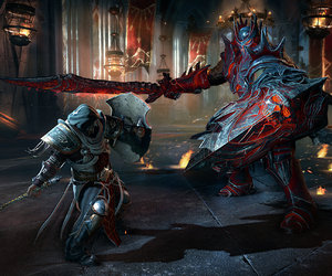 Lords of the Fallen Videos
