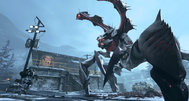 Call of Duty: Ghosts Onslaught DLC hits PC and PlayStation on February 27