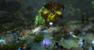 Guild Wars 2 The Origins of Madness screenshots