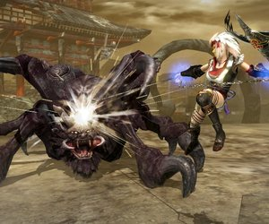 Toukiden: The Age of Demons Screenshots