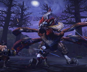 Toukiden: The Age of Demons Videos