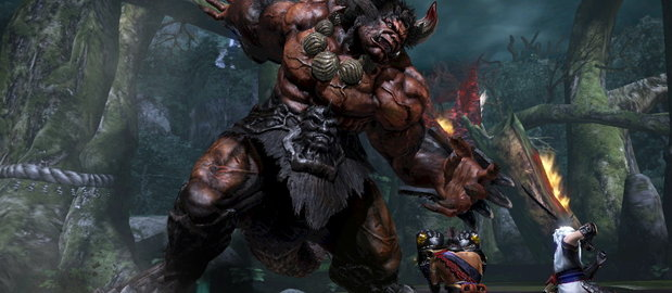 Toukiden: The Age of Demons News