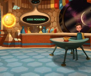 Broken Age Screenshots
