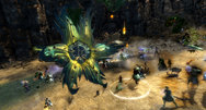 Guild Wars 2 update unifies PvE and PvP gear