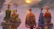 Broken Age has hidden 'Retro Mode'