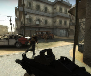 Insurgency Screenshots