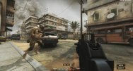 Insurgency ushers in 'Molotov Spring' update in late March