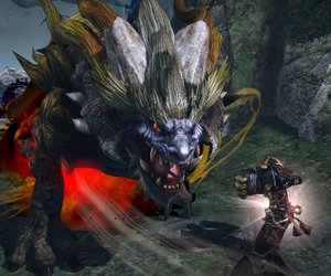 Toukiden: The Age of Demons Files