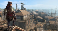 Assassin's Creed Liberation HD launches with new HD trailer