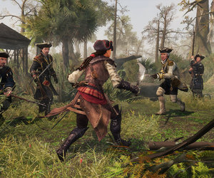 Assassin's Creed Liberation HD Screenshots