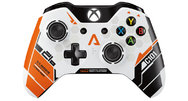 Titanfall controller is Xbox One's first Limited Edition pad
