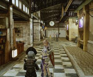 Lightning Returns: Final Fantasy XIII Files