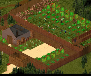Project Zomboid Screenshots