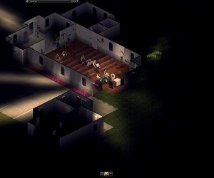 Project Zomboid Chat