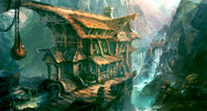 Silence: The Whispered World 2 January 15 screenshots
