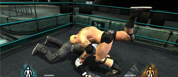 5 Star Wrestling News