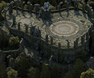 Pillars of Eternity Files