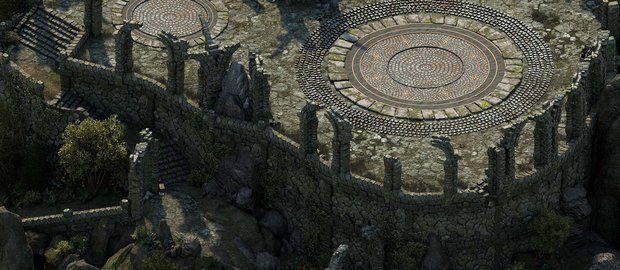 Pillars of Eternity News