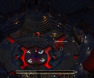 Baldur's Gate 2: Enhanced Edition Chat