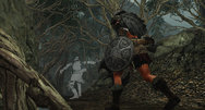 Dark Souls 2 trailer sings a 'Hollow Lullaby'