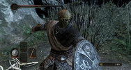 Undead players can be invaded in Dark Souls 2