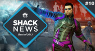 Best of 2013: #10 - Saints Row 4