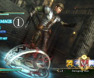 Deception IV: Blood Ties Videos