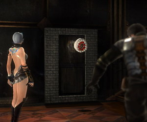 Deception IV: Blood Ties Screenshots