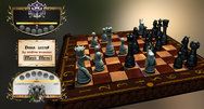Chess 2 now available on Ouya