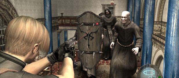 Resident Evil 4 HD News