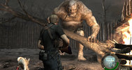 Resident Evil 4 HD PC announcement screenshots