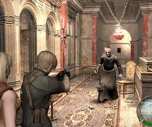 Resident Evil 4 HD Files